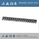 2017 Zhejiang Conveyor Belt & Stainless Steel Transmission Roller Chain