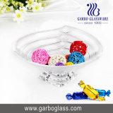 9.2′′ Glass Salad Bowl, Glass Fruit Bowl, Glass Bowl GB1672yq-1. Z28