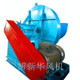 Top Quality High Pressure Airflow Centrifugal Fan
