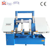 Double Column Horizontal Metal Band Sawing Machine (GH-4240)