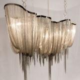 Aluminium Chandelier Pendant Lamp Modern Lamp Lights