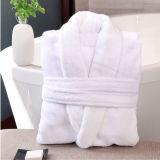 Cheap Promotional Cotton Terry Unisex Hotel/SPA Bathrobe (DPFT8012)