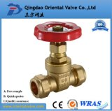 Hot Sale Indian Gate Valve Made in China, Water, Oil Medium, Pn16