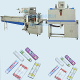 Dried Noodle Shrink Wrapping Machine