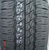 15``-18`` Radial Car Tire Passenger 4X4 Tire Lt Mt SUV Tire