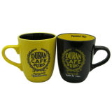 11oz Standard Size Porcelain Mug Ceramic Mug