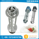 Commerical High Shear Emulsifier Mixer with Ce Certification
