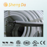 Double RG6-60% Coaxial Cable