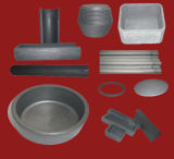 Graphite Special-Shaped Products for Refractory Industry