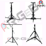 Outdoor Performance Stage Light Iron Audio Manual Truss Lift