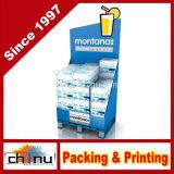 Custom OEM Printing Paper Display (6227)