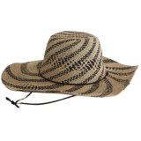 Fashionable Straw Hat (OKM015-015)