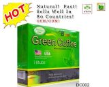 Best Share Green Coffee Slimming Coffee (DC002)