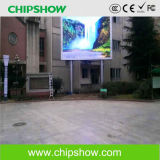 Chipshow Outdoor Comercial P10 Advertising LED Display