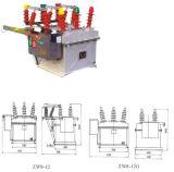 Breaker Indoor Outdoor High Voltage Power Meter Box
