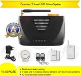 Auto-Dail Business/Home GSM Alarm Systems Witrh Certification (YL-007M3D)