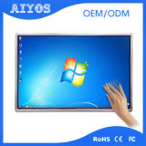 High Quality Housing 50 Inch Windows 7 Touch Screen All in One Tablet LCD Advertising Player