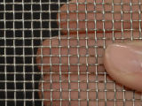 High Quality Crimped Square Wire Mesh with Competitive Price