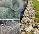 Heavy Hot Dipped Galvanized Gabion