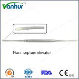 E. N. T Sinuscopy Instruments Nasal Septum Elevator