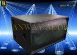 Bass Loudspeaker, PRO Audio Subwoofer (S218+)