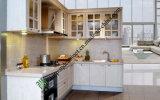 The Moder PVC Kitchen Cabinet (zs-485)
