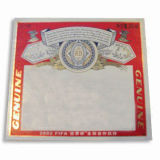 Liquor Label Paper (ZD071G0004)