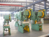 Pressing Machine - J23 Series