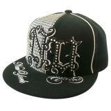 Custom Snapback Baseball Cap with Raised Logo Gj1740