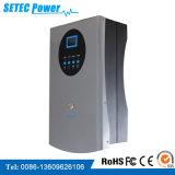 Solar Pump Inverter with Soft Start, VFD, MPPT (SGY1500H)