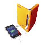 High Efficiency Foldable Solar Charger & Flashlight