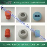 Customized Design Rubber Bushing and Buffer