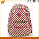 Latest Popular High School Book Brand Backpack Bag for Girls