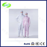 High Quality ESD Work Clothing with Cap Antistatic Workwear