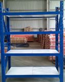 Medium Duty Rack for Warehouse Selective