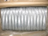 Galvanized U Type Wire 0.8mm for Binding in Construction