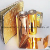 Laser Heat Transfer Foil Hot Stamping Foil for Box Cosmetics