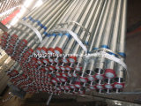 ERW Hot Dipped Galvanized Steel Pipe