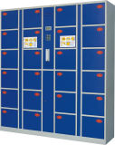 Intelligent Card Electronic Locker (DKC-C-24)