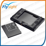 A817 Flysight Black Pearl 7inch HDMI Monitor Built in 5.8g Diversity Receiver