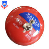 12kg Automatic Dry Chemical Powder Fire Extinguisher