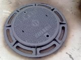 Iron Casting/Sand Casting/Casting Part/Manhole Cover