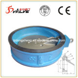 Single Disc Check Valve Wafer Style