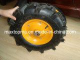 Wheelbarrow Tractor Rubber Wheel with R1 Pattern