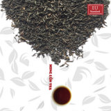 Chinese Hubei Rosted Black Tea (EU Standard) Organic Black Tea
