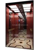 Srh Small Machine Room Residential Passenger Elevator Lift