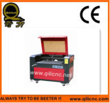 Laser Acrylic Sheet Cutting and Engraving Machine (QL-6040)