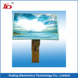 7.0 Inch Resolution 1024*600 TFT LCD Display with Capacitive Touch Panel