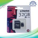 Flash Card Uhs-I Class 10 Microsd Card 16GB 32GB 64GB 128GB Memory Card C10 SDHC Sdxc TF Card for Smartphone