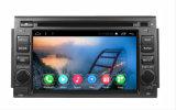 Quad Core Android 6.0 Operation System Car Multimedia for Hyundai Old Azera Grandeur 2005-2011